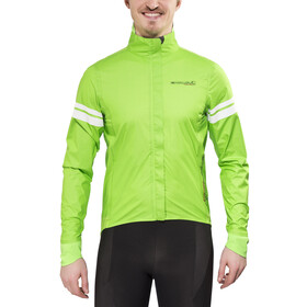 Endura Pro SL Shell Jacket Men Neon-Grün